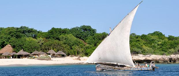 Dar es Salam. Foto: Flickr/Kevin Harber
