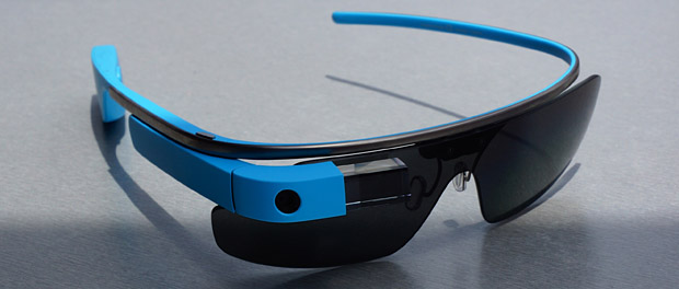 Google Glass. Foto: Flickr/Ted Eytan