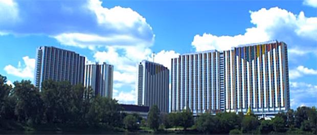 Hotel Izmailovo
