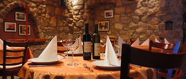 Tri lepa restorana za dobru večeru u Podgorici