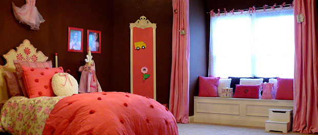 10 predloga za nov ambijent dečje sobe