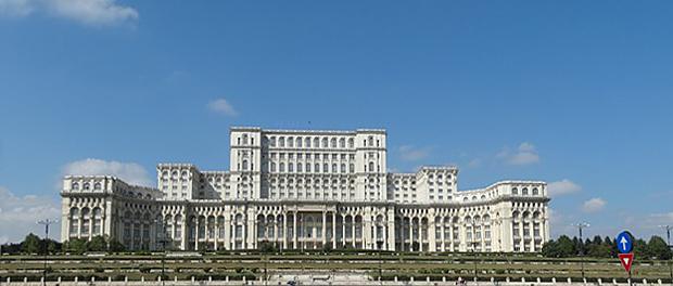 Vikend u Bukureštu. Ili u Sofiji.