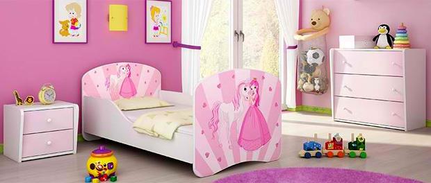 Saveti za izbor dečijeg kreveta