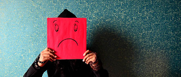 Prepoznajte depresiju