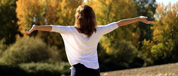 Novi velnes hit: Trening disanja