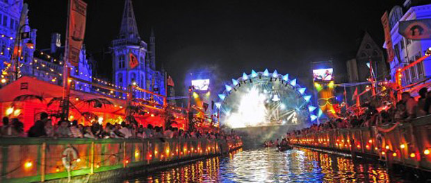 Evropski letnji festivali