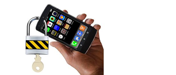 Kako štitite podatke na telefonu