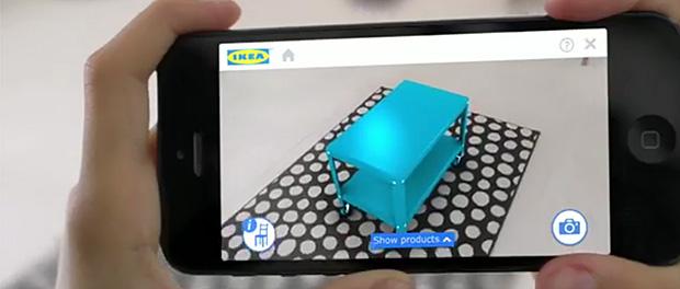 Novosti iz Ikee