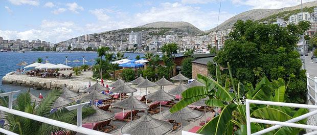 Turistička ponuda Albanije