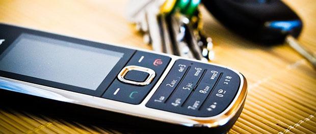 Jednostavni telefoni, ponovo
