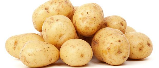 Krompir je zdrava namirnica