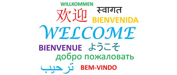 Jezik zemlje u koju putujete