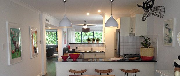 Novi stan i dizajn enterijera