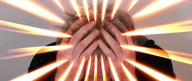 Sprečite glavobolju