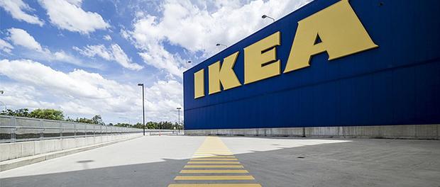 Ikea uvodi robotizovan nameštaj