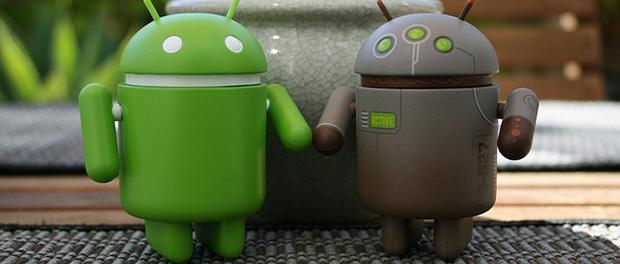 Treba li vam antivirus za Android