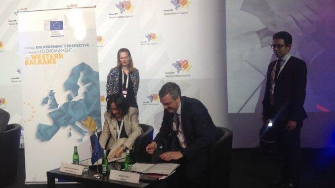 Zapadni Balkan biznis