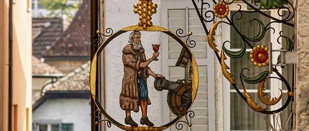 Simboli na ogradama od kovanog gvožđa