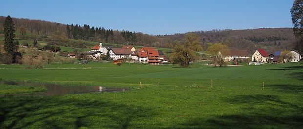 Razmišljate li o preseljenju na selo?