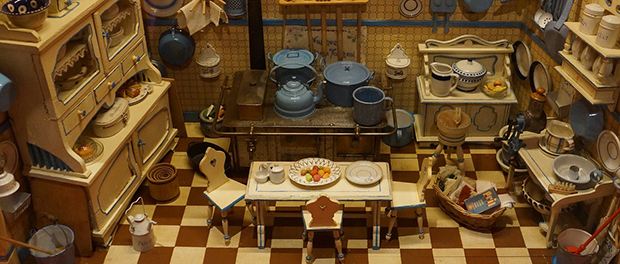Kuće za lutke kao hobi