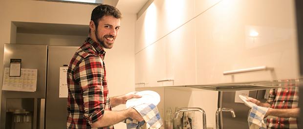Da kućni poslovi postanu zadovoljstvo