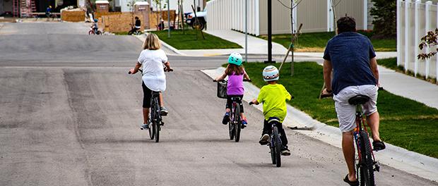Najbolja veličina bicikla za dete