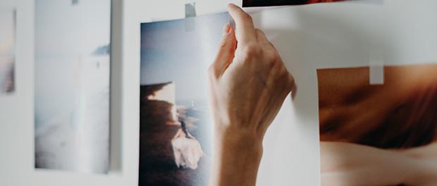Galerija fotografija u stanu